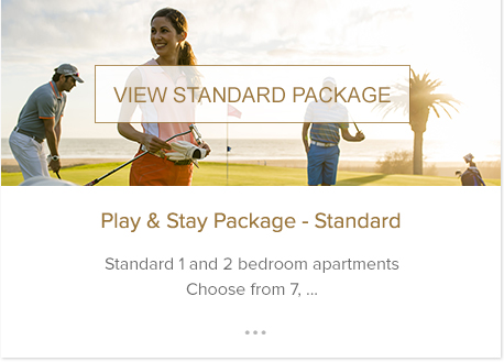 VIEW STANDARD PACKAGE
