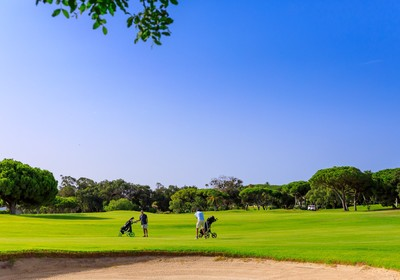 Wolf Valley Charity Golf Day in support of the food bank
