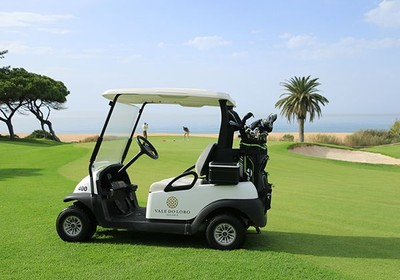 Blog - Reduced Rate Golf - Vale do Lobo, Algarve