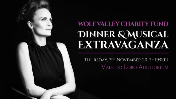 Wolf Valley Charity Fund Dinner & Musical Extravaganza