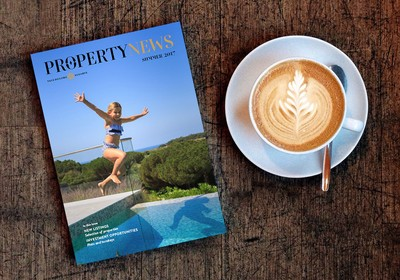 New Summer Edition of PROPERTY NEWS OUT NOW