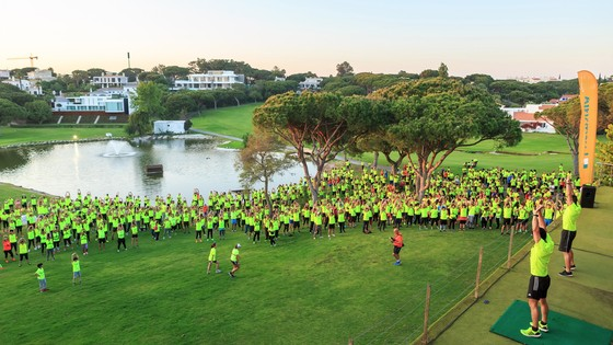 Let's Go Run Vale do Lobo 2017