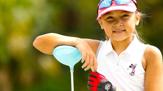 Easter 2018 Junior Golf Academy (Week 2)