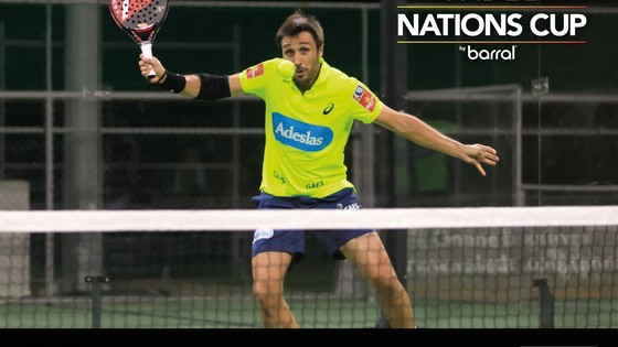 Padel Nations Cup 2019