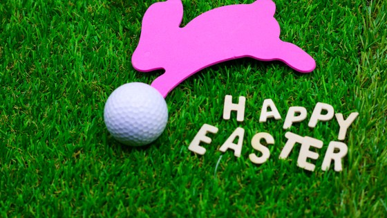 Easter 2020 Junior Golf Academy (Week 1)
