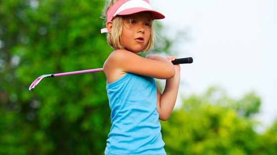 Summer Junior Golf Academy 2020