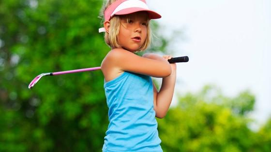 Academia de Golfe Juvenil Verão 2020