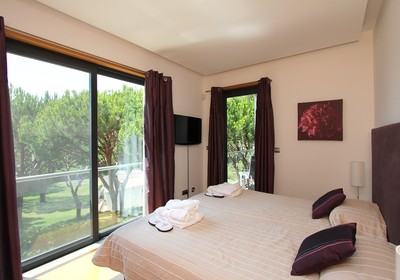 Charming Two Bedroom Apartment For Sale In Vale Do Lobo Resort