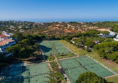 Tennis Group Coaching