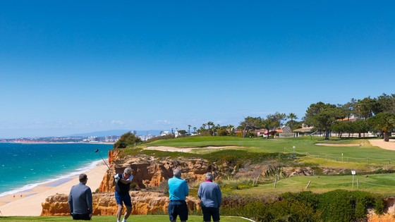 Vale do Lobo Guest Day October 31st