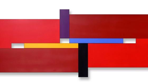 Carlos Evangelista Exhibition