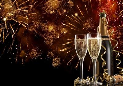 New Year 2021 in Vale do Lobo
