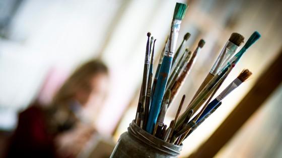 Workshop de Arte Sustentável