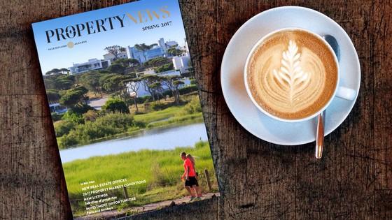 Nova Edição de Primavera da Revista Property News