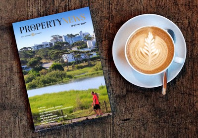 New Spring Edition of Property News out now