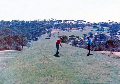 1976: Vale do Lobo hosts the Portuguese Golf Open