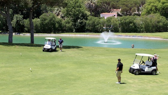 Vale do Lobo Open Days August 12th