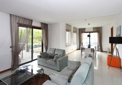 Luxuoso apartamento Margarida