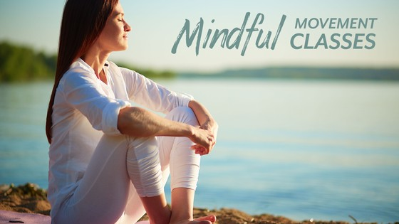 Mindful Movement Class 27th February