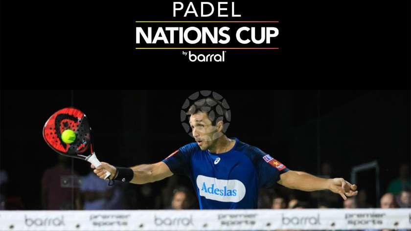 Padel Nations Cup