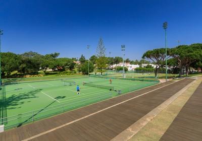 Tennis Free Assessment