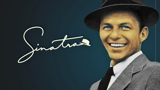 FRANK SINATRA pela Orquestra de Jazz do Algarve