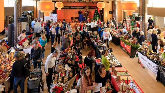 Charity Christmas Market 2019