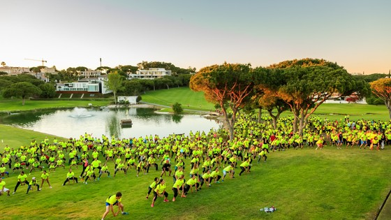 Let's Go Run Vale do Lobo 2018