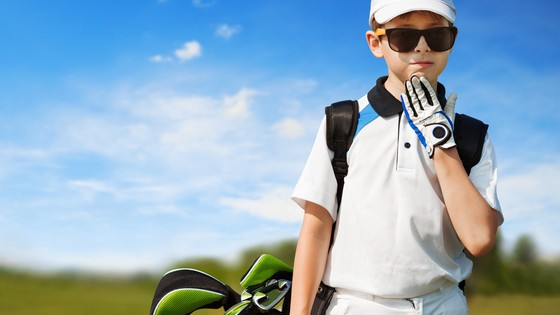 Summer Junior Golf Academy 2019