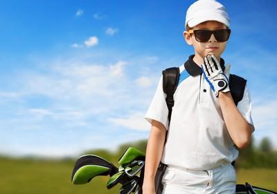 L'été 2019 à la Junior Golf Academy