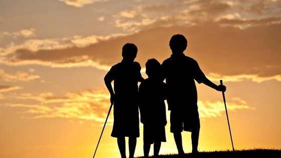 Autumn 2019 Half-term junior golf Academy