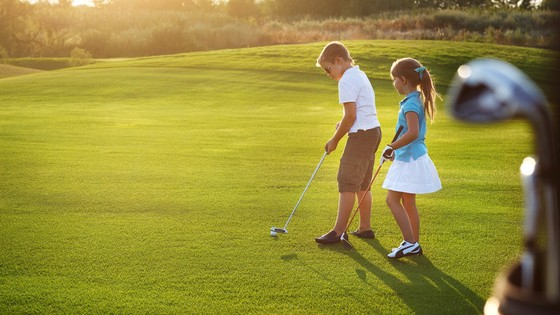 Summer Junior Golf Academy 2017