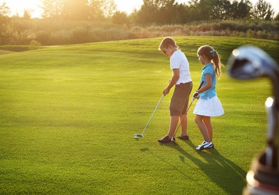 Summer Junior Golf Academy 2017