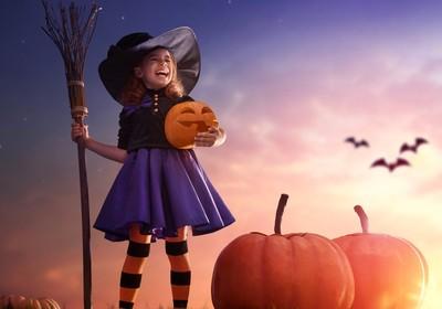Spooky Halloween Fun 2017