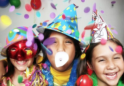 Carnival Fun at Vale do Lobo!