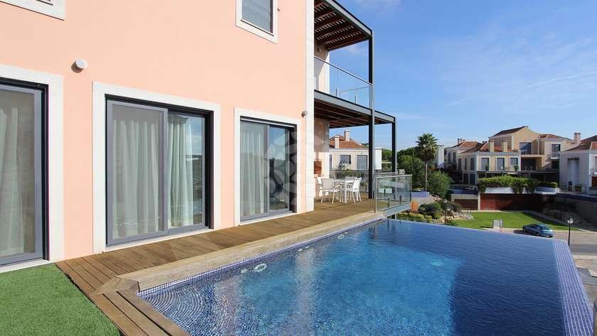 margarida-apartment-pool