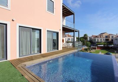 Apartamento Margarida com piscina