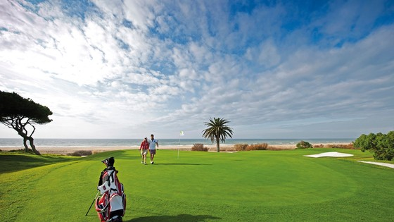 Vale do Lobo Guest Day - Abril 2020