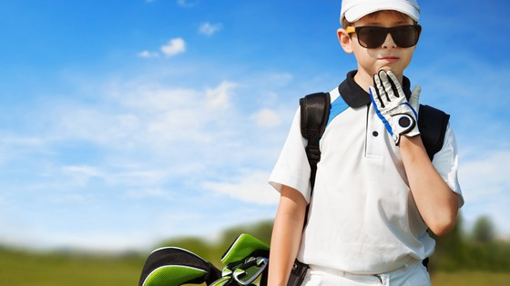 Easter 2020 Junior Golf Academy (Week 2)