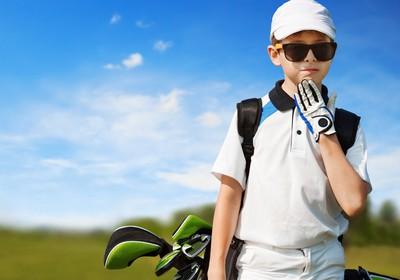 Academia de Golfe Juvenil Páscoa 2020 (semana 2)