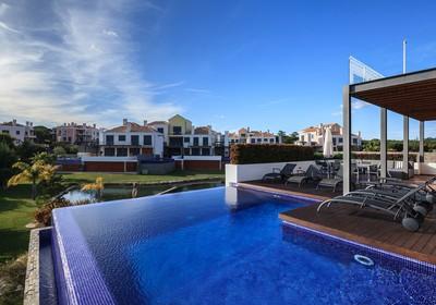 Luxuosa Royal Golf Villa