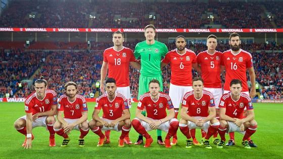 Boas-vindas ao País de Gales
