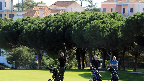 Vale do Lobo Guest Day March 14th