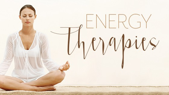 Energy Therapies – Feelings & Freedom Workshop