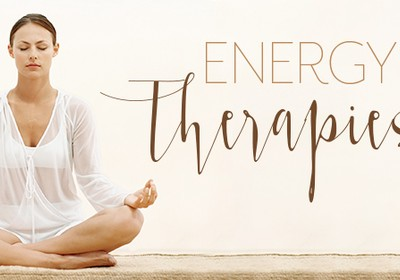 Terapia de Energia Workshop