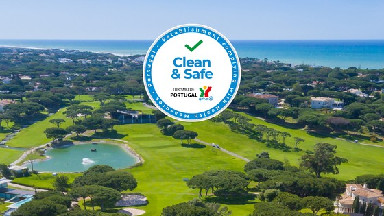 "Vale do Lobo obtém certificado ""Clean & Safe"""