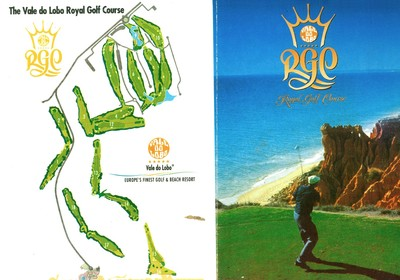 1997: Royal Golf Course is opened