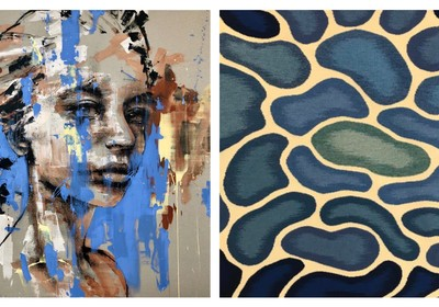 Parallel Art at Vale do Lobo Artistic Space