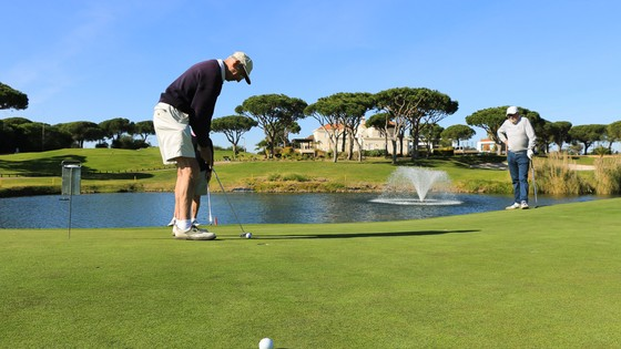 Vale do Lobo Open Days December 23rd