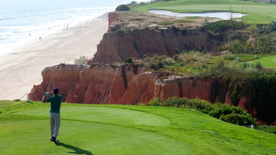 Vale do Lobo Guest Day - 16 Mars 2019